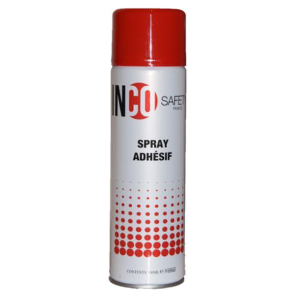 colle en spray